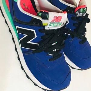 Women's New Balance 574 size 9 shoes comfort